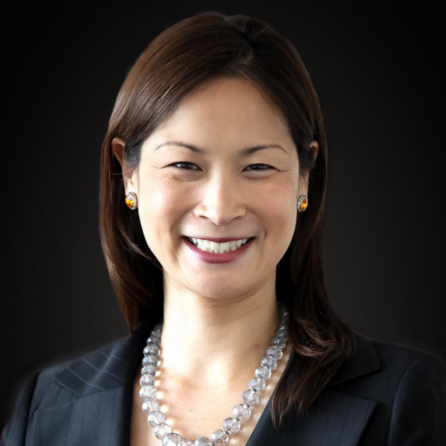 Christine Harada Venture Partner, Sustainability