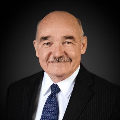 Adm. Dennis V. McGinn Venture Partner, Sustainability