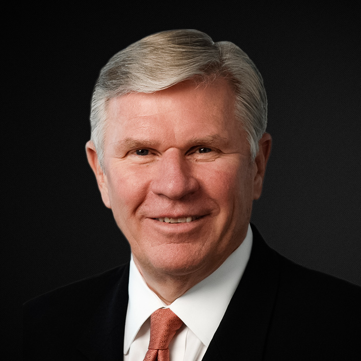 Gen. Harry Raduege Jr. Managing Partner, Technology