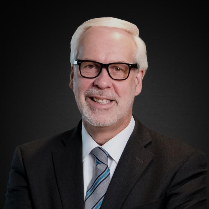 Dr. Paul J. LeBlanc Senior Advisor, Education