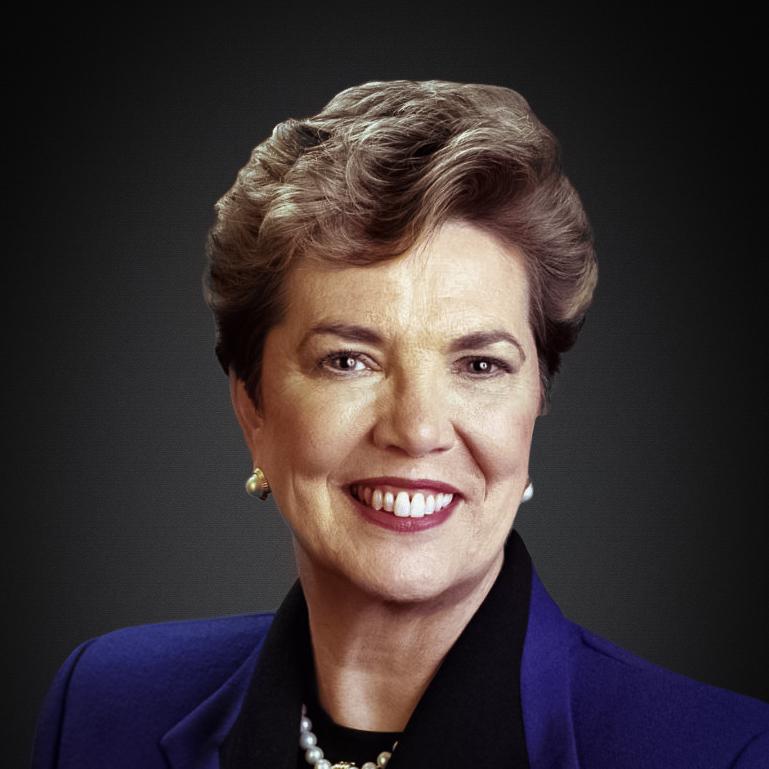 Molly Corbett Broad PArtner, Education
