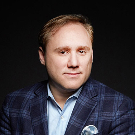 Dmitri Alperovich Venture Partner, Technology