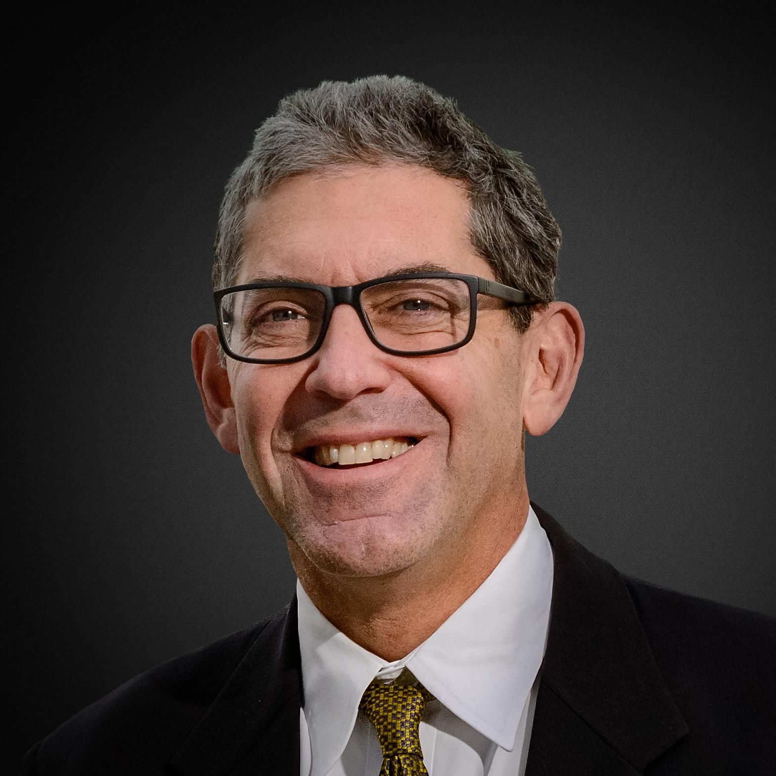 Steven Guttentag Venture Partner, Education