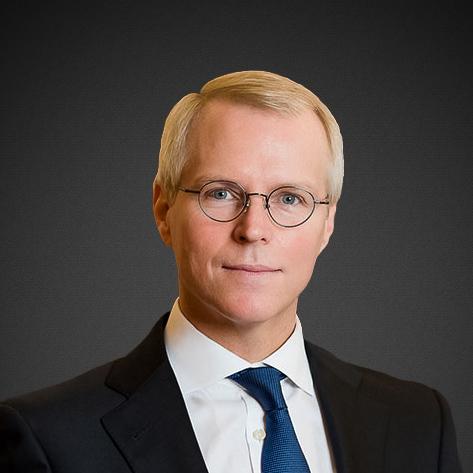 Charles Myers Partner, Capital Markets