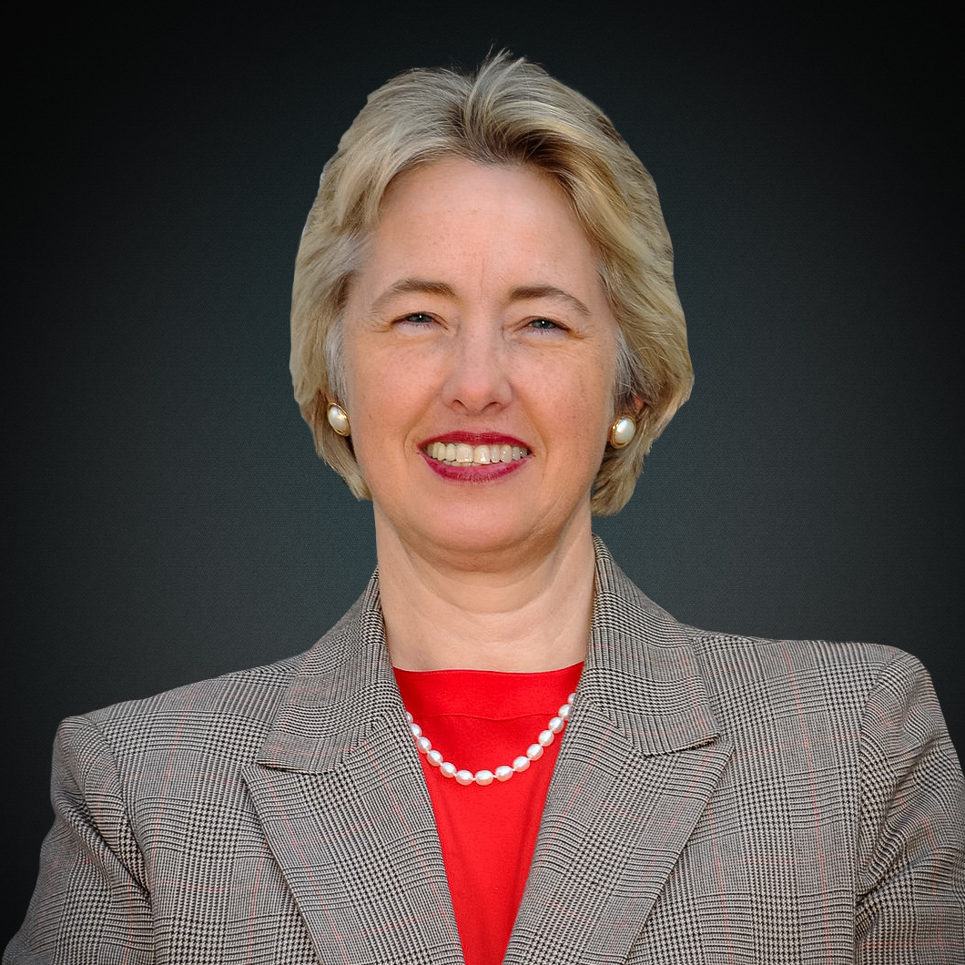 The Hon. Annise Parker Council of Mayors