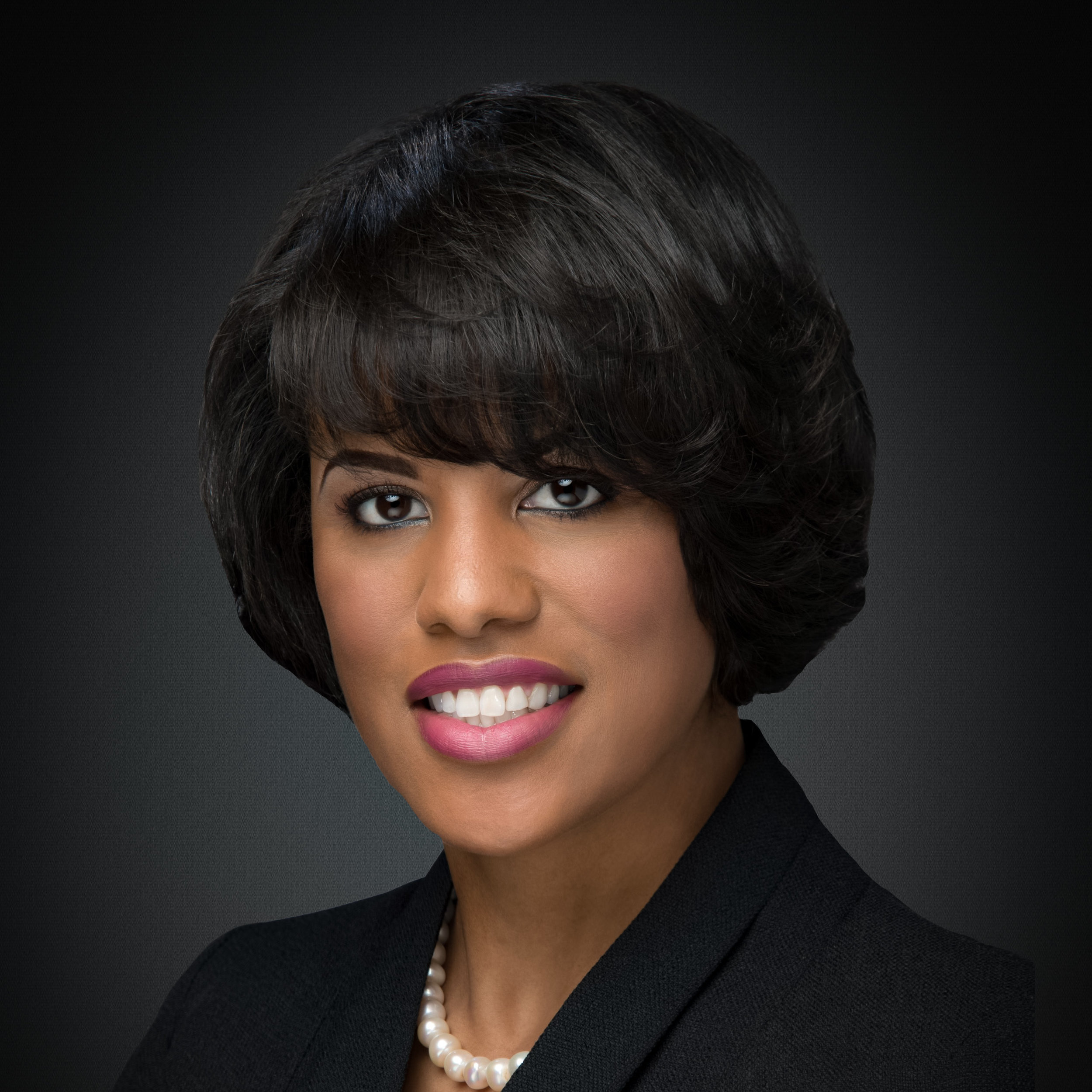 The Hon. Stephanie Rawlings-Blake Council of Mayors