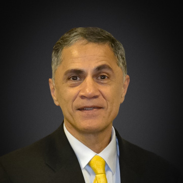 The Hon. Victor Mendez Venture Partner, Public-Private Partnerships