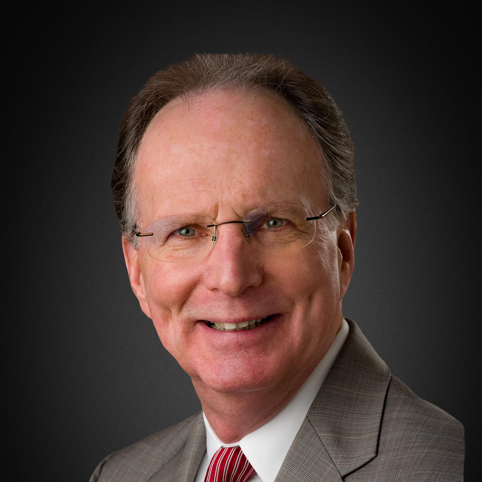 Dr. Kevin P. Reilly Senior Advisor, Education