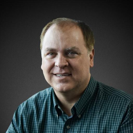 Jim Dubois Venture Partner, Technology