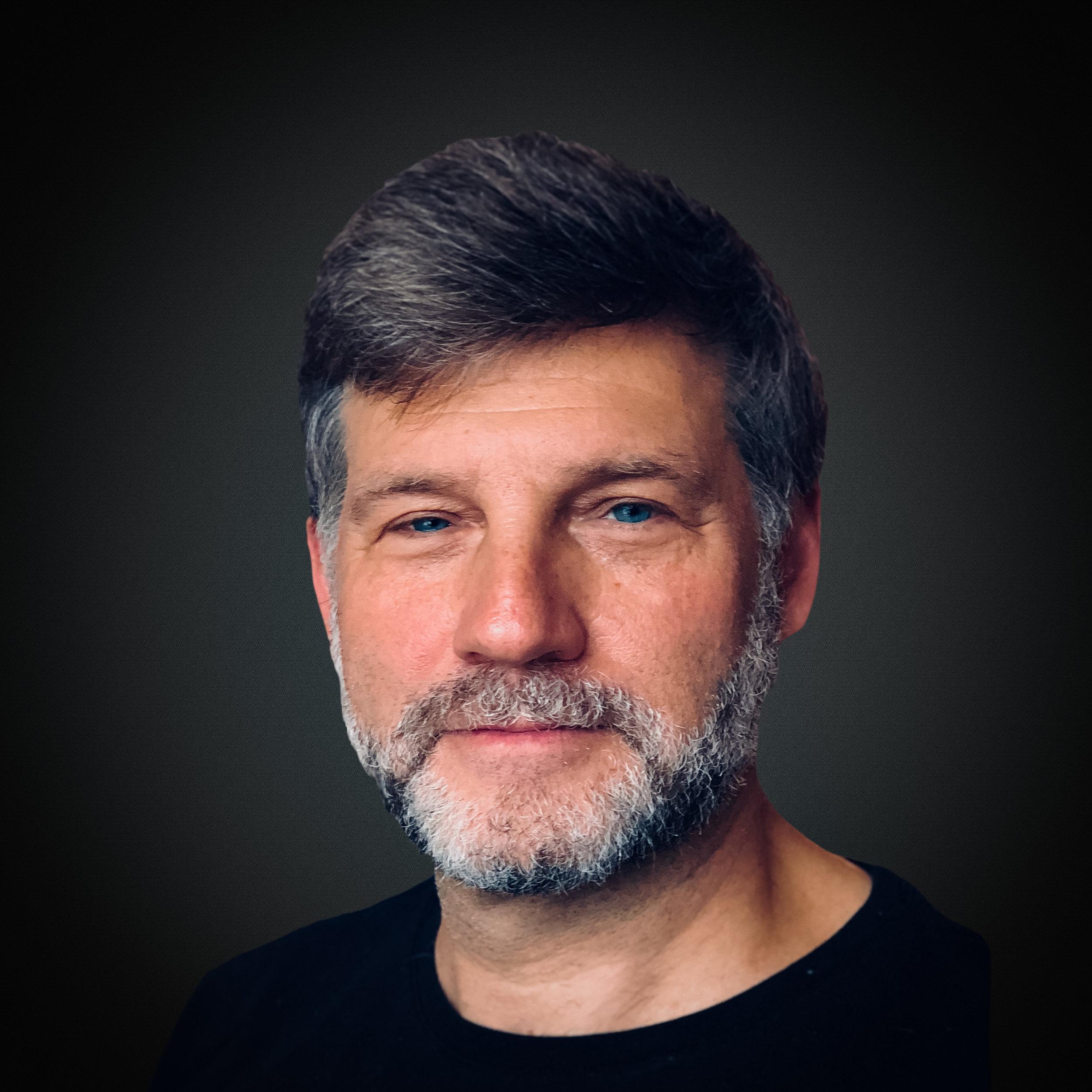 Jonathan Harber Venture Partner, Education