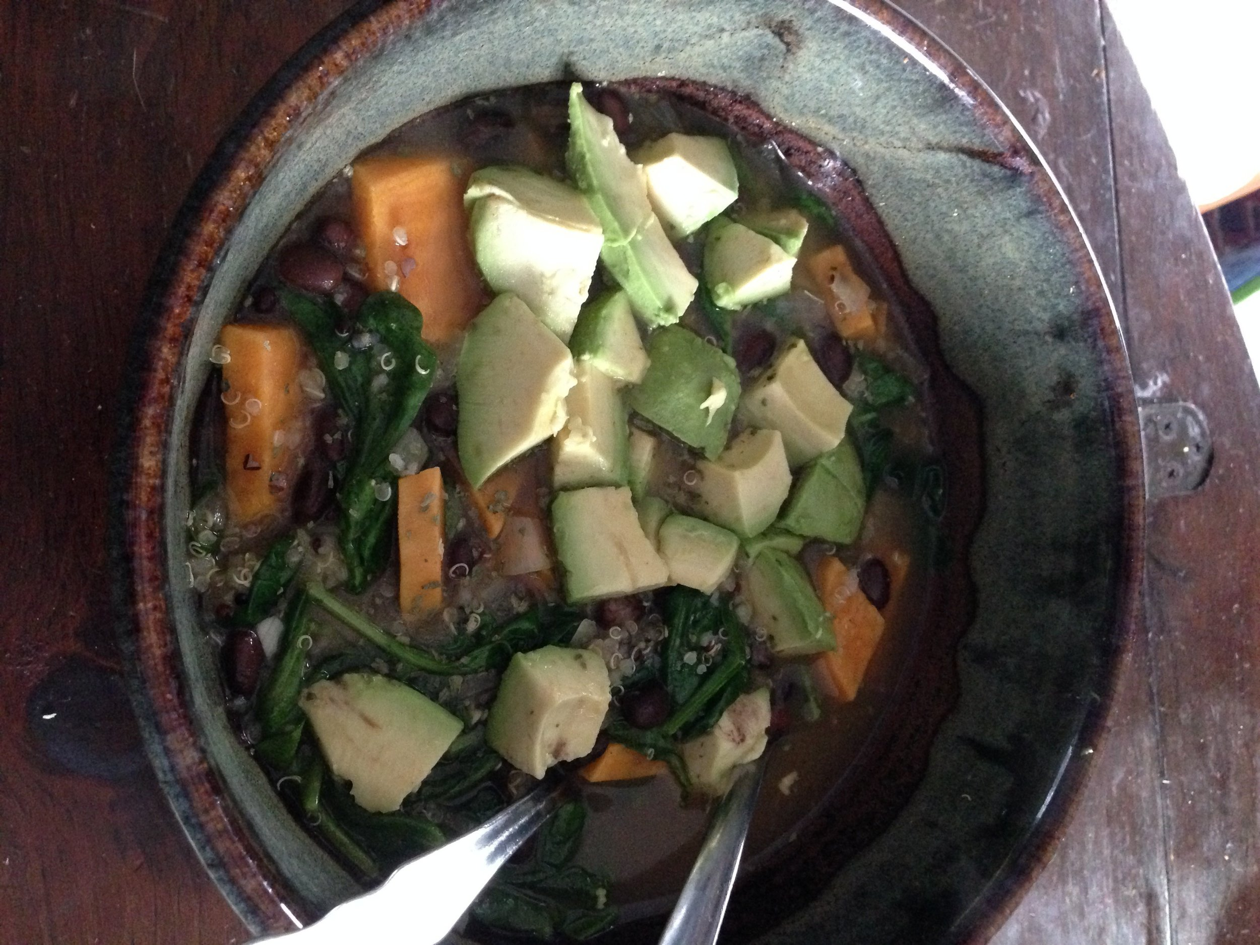wok stew