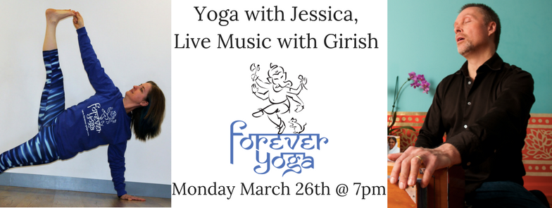 Yoga with Jessica, Live Music with Girish.png