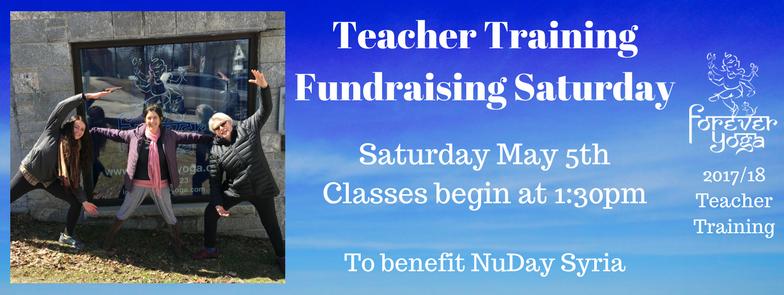 Teacher Training Fundraising Weekend.png