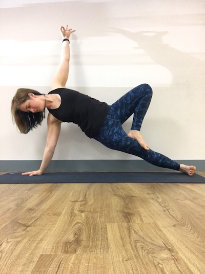 Jessica M. Lang Wright is the owner and principle teacher at Forever Yoga. Learn more about her by reading her bio  here .