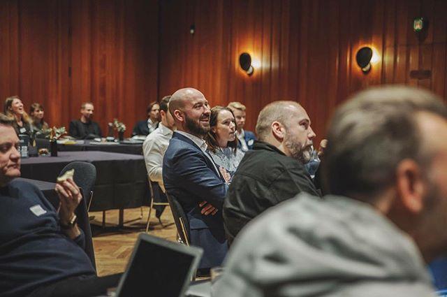 The Creative North 2018 Summit #creativenorth
