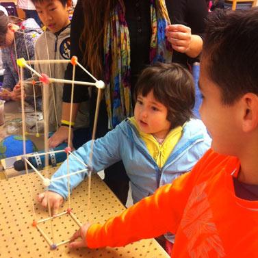 junior museu m  earthquake Project