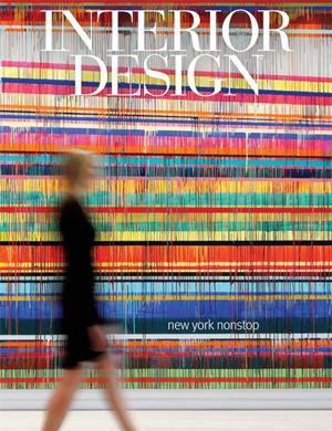 INTERIOR DESIGN - September 2014