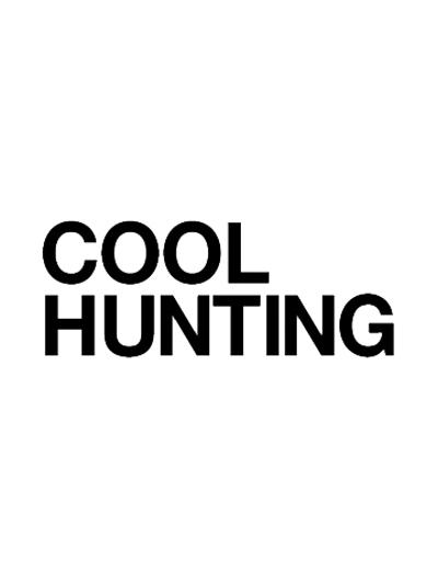 COOL HUNTING - September 2015