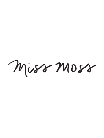 MISS MOSS - March 2015