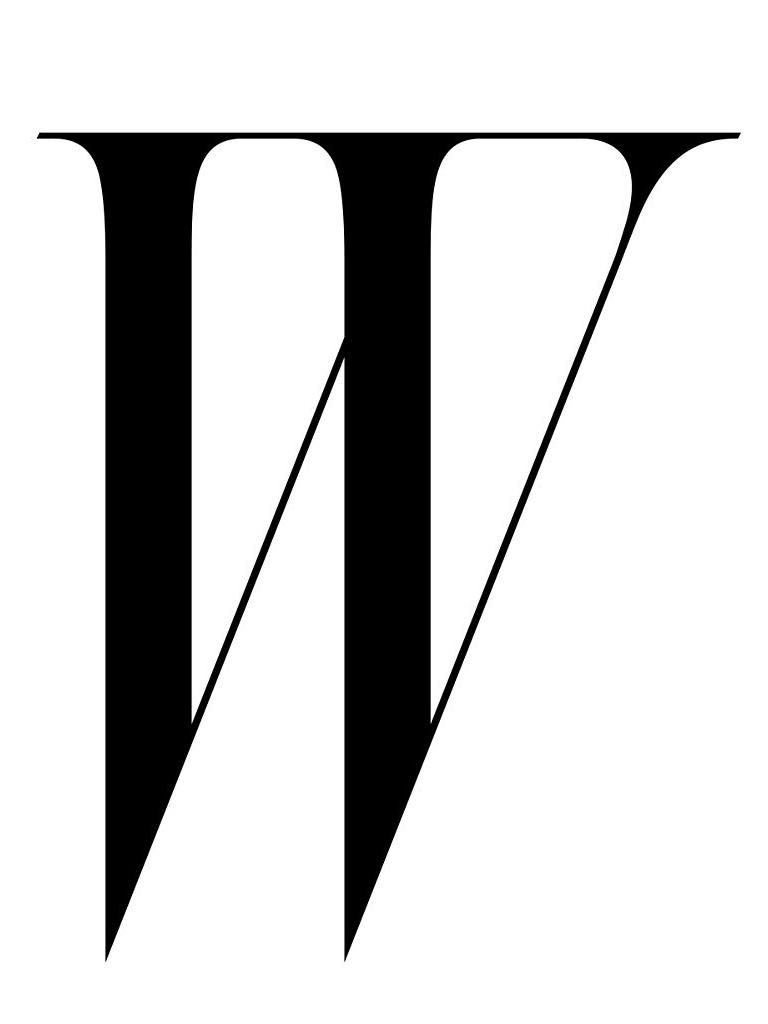 W MAGAZINE - September 2015