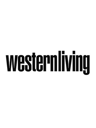 WESTERN LIVING - March 2015
