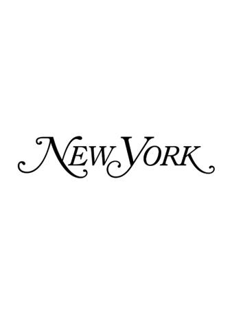 NEW YORK MAGAZINE - September 2015
