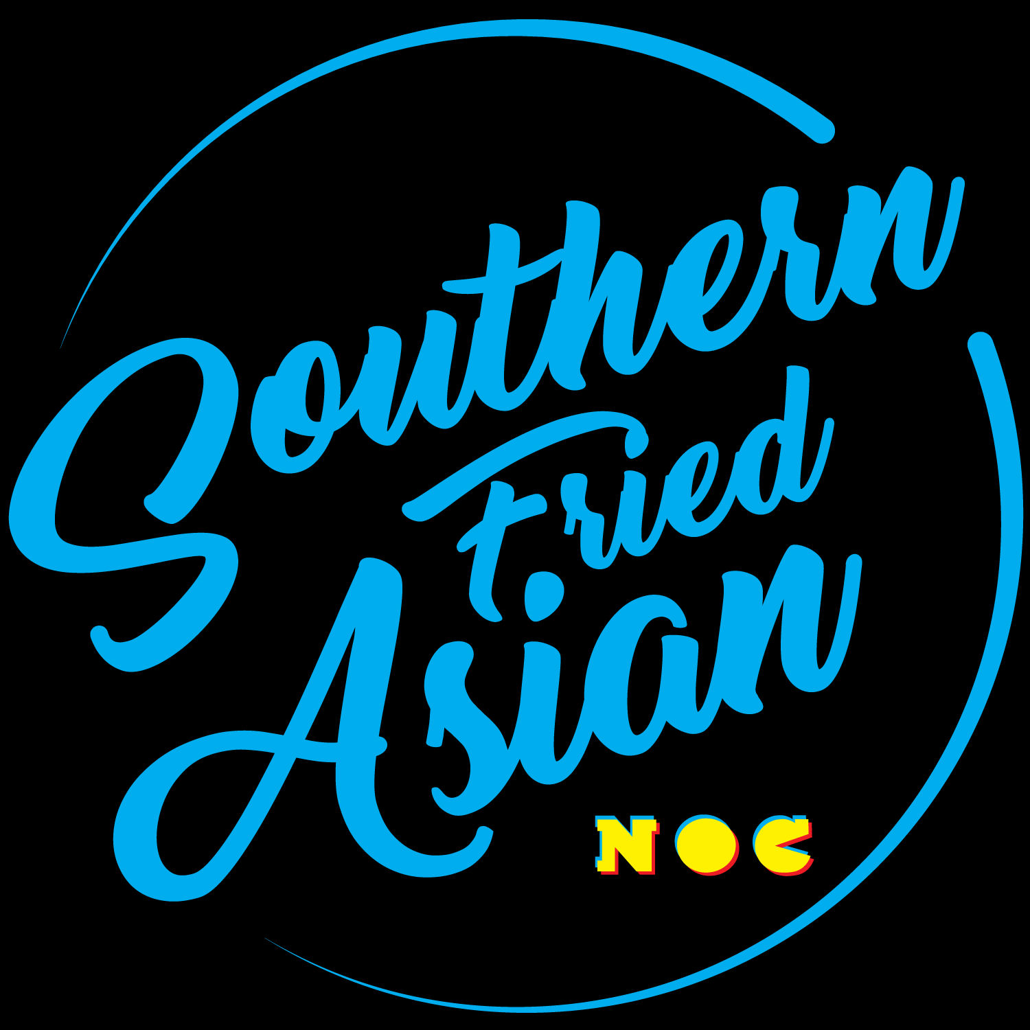 Southern Fried Asian -