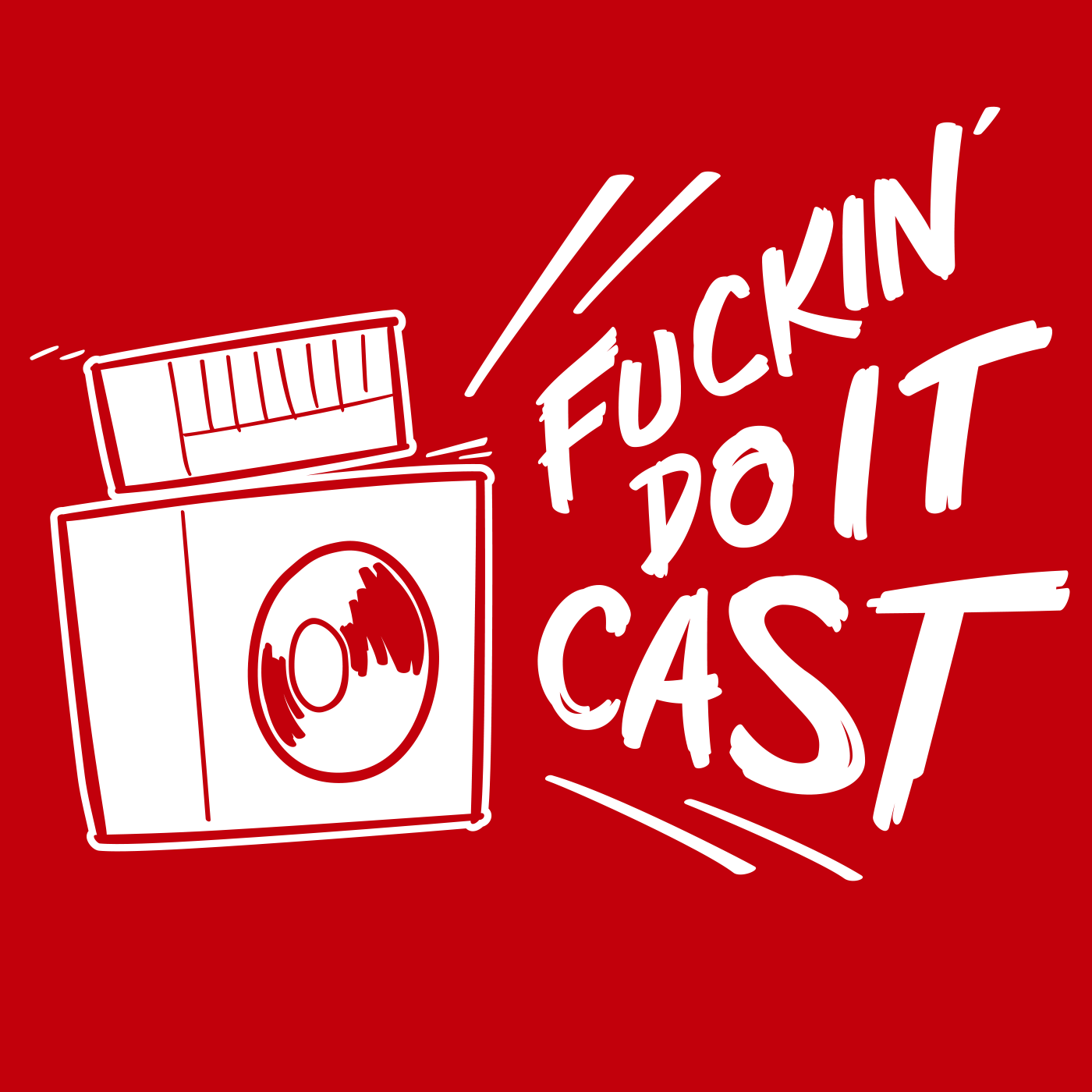 FDI Cast - Hosts Brandon and Jamie workshop terrible ideas until they become slightly less terrible. From movies to comics to music to food, the FDI Cast throws a wide net across multiple aspects of popular culture.