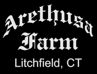 Arethusa Farm Logo