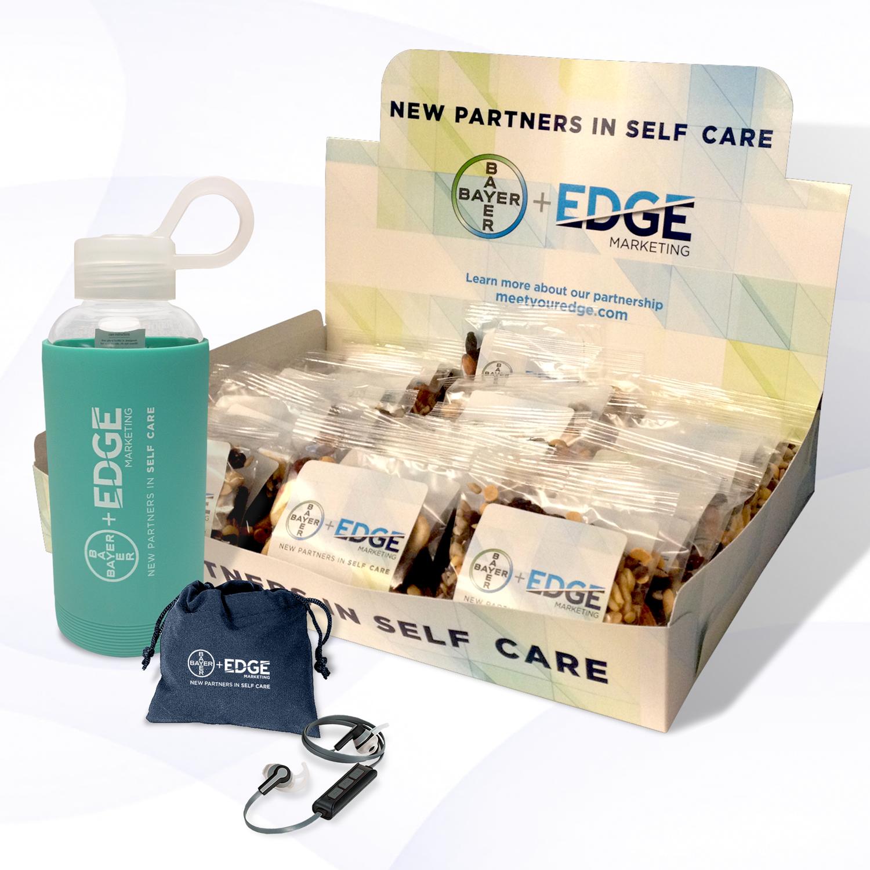 Bayer & Edge Marketing