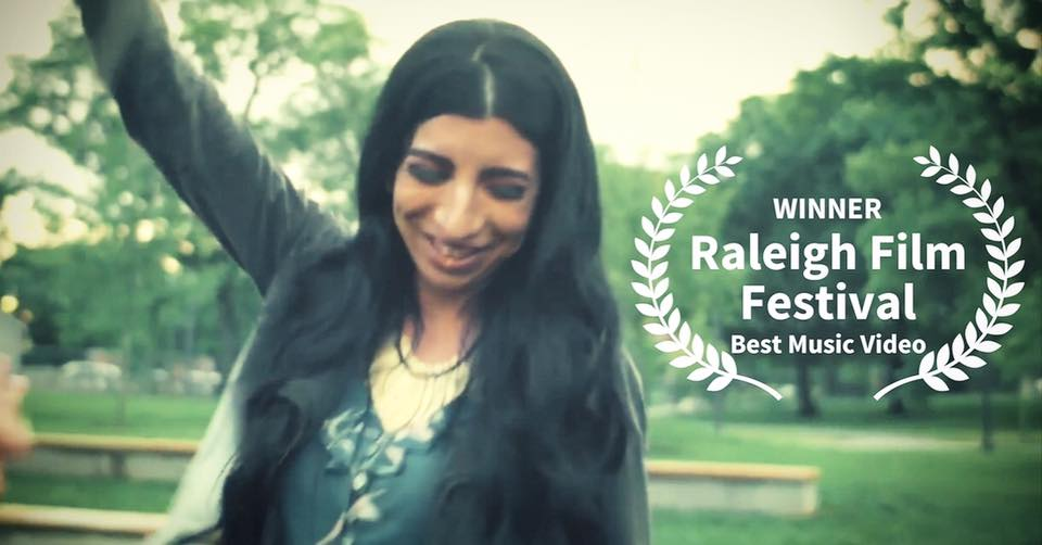 Katie Garibaldi | Raleigh Film Festival