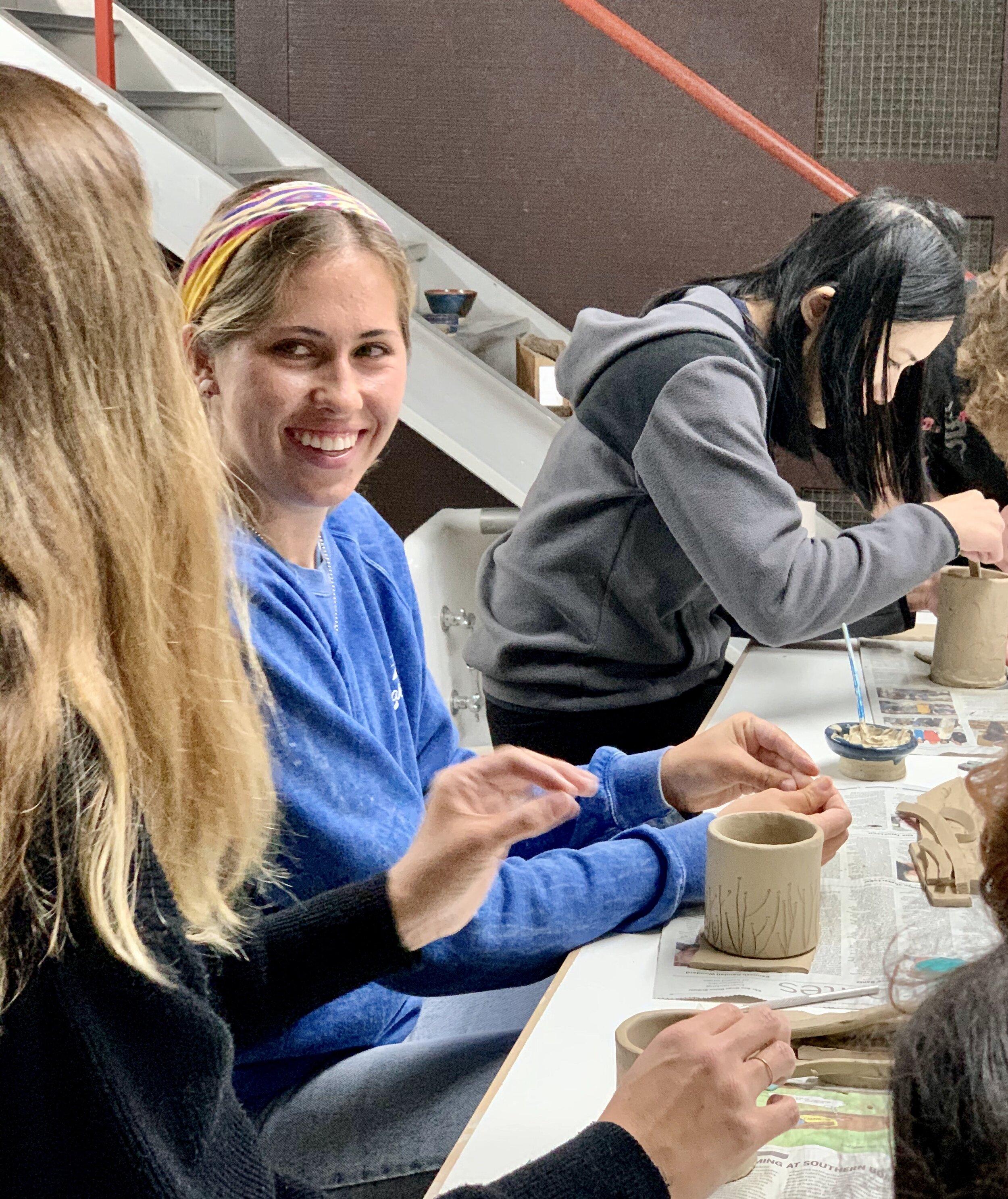 San Diego Ceramics Studio And Pottery Classes