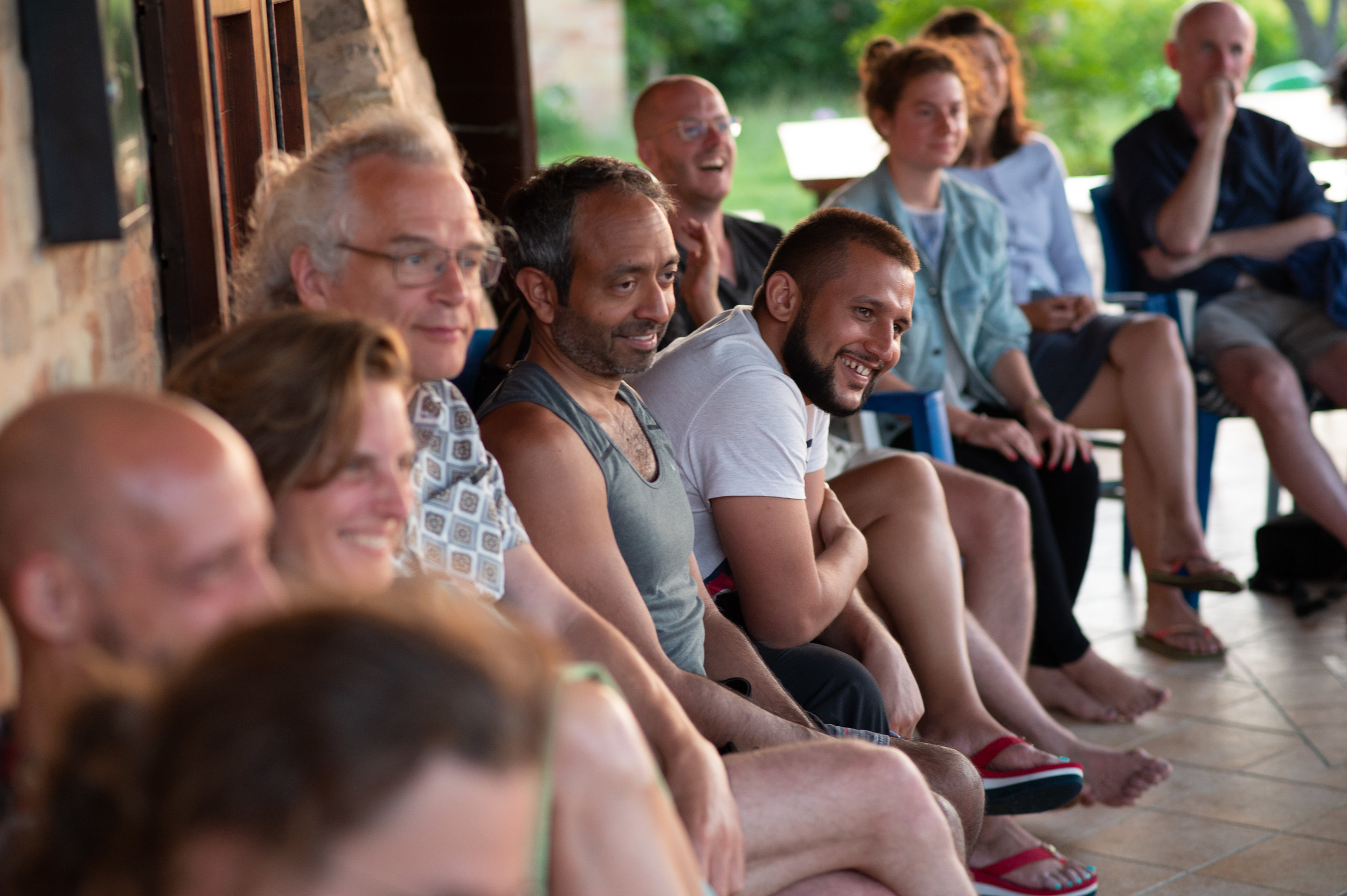 9-Month training course - Deepen Your Practice & Get on Track to Become a Radical Honesty Trainer