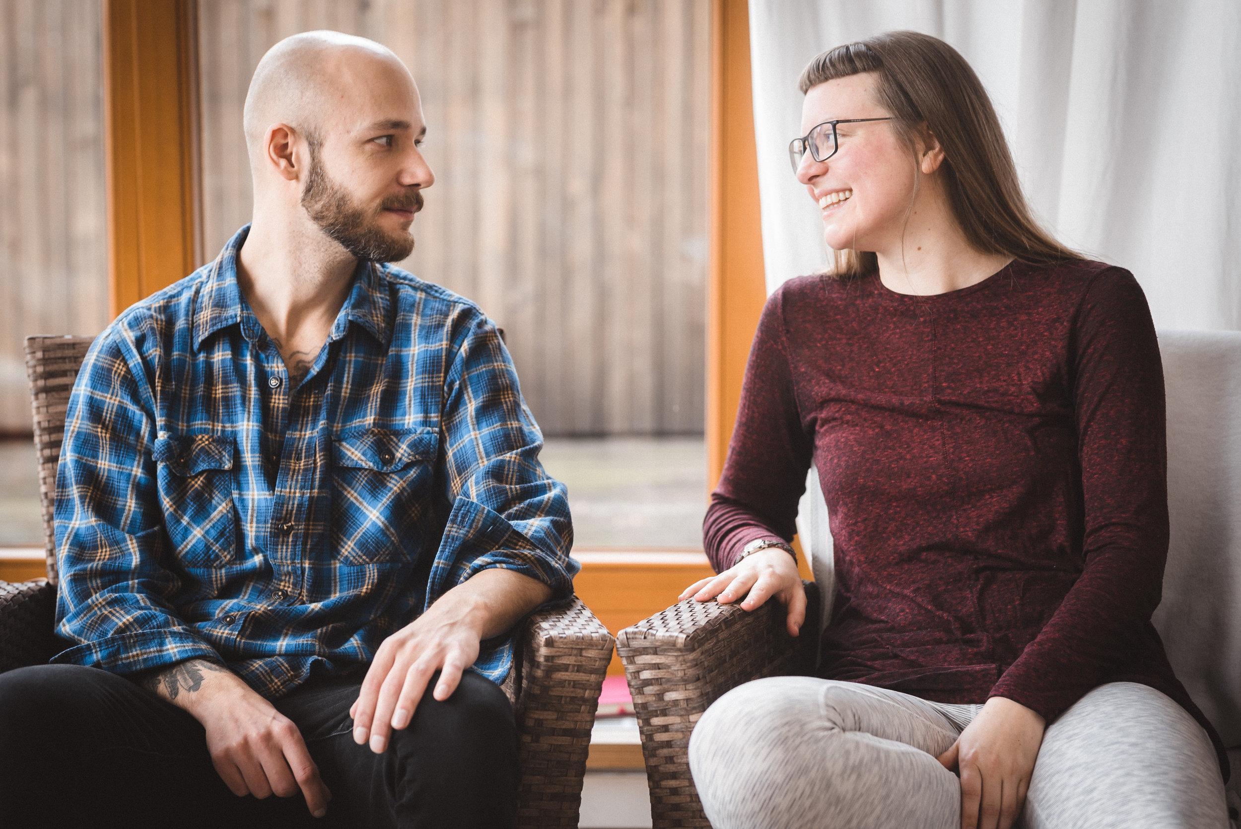 Dating coach bielefeld