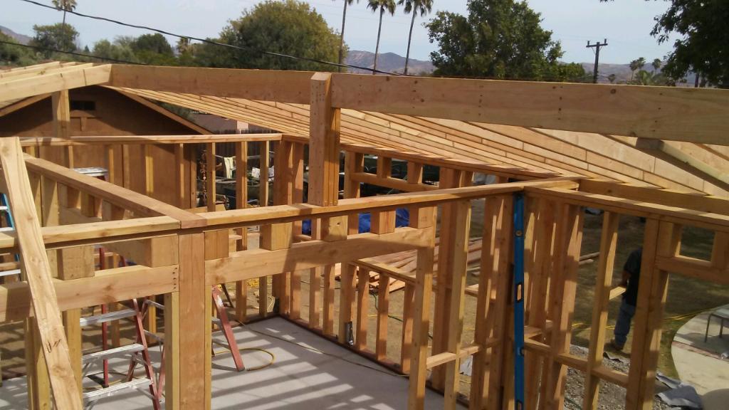 New Construction   Santa Ana, CA
