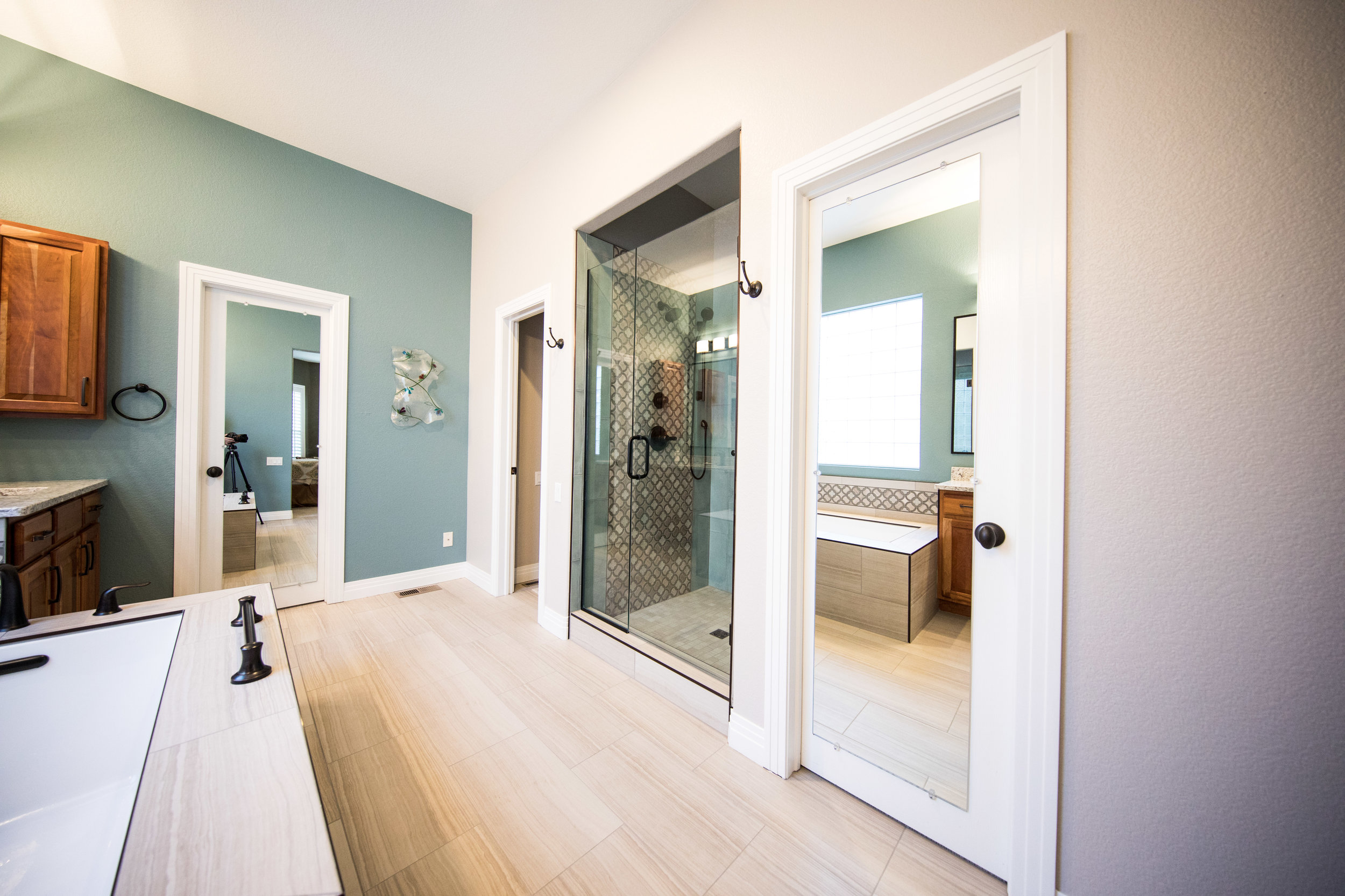 Bathroom Remodel Lake Forest, CA