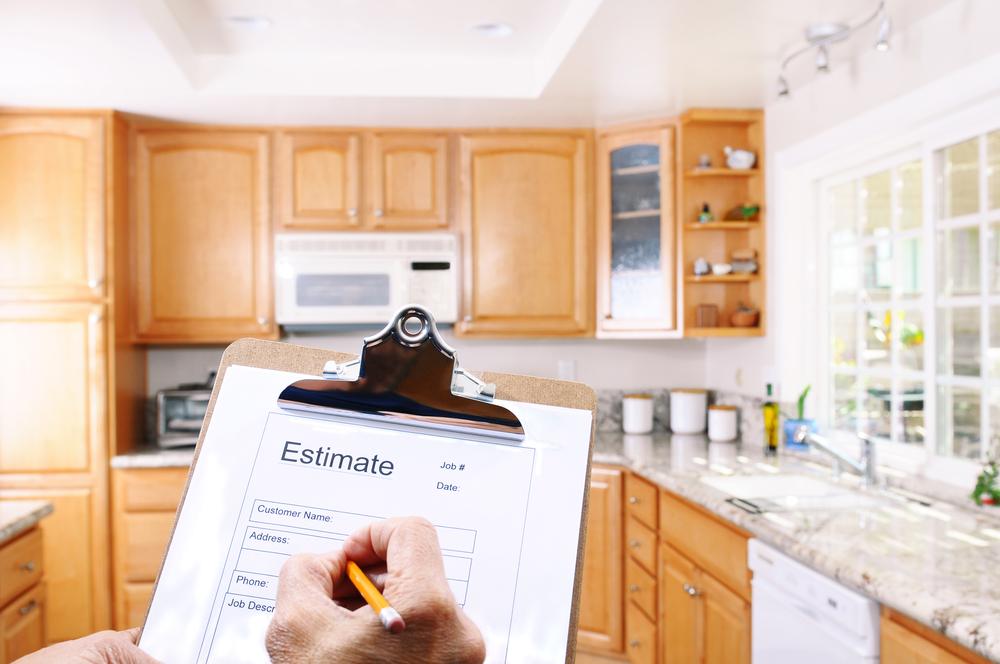 kitchen planning - mission viejo, ca