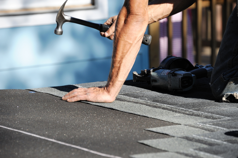 roof repair fountain valley