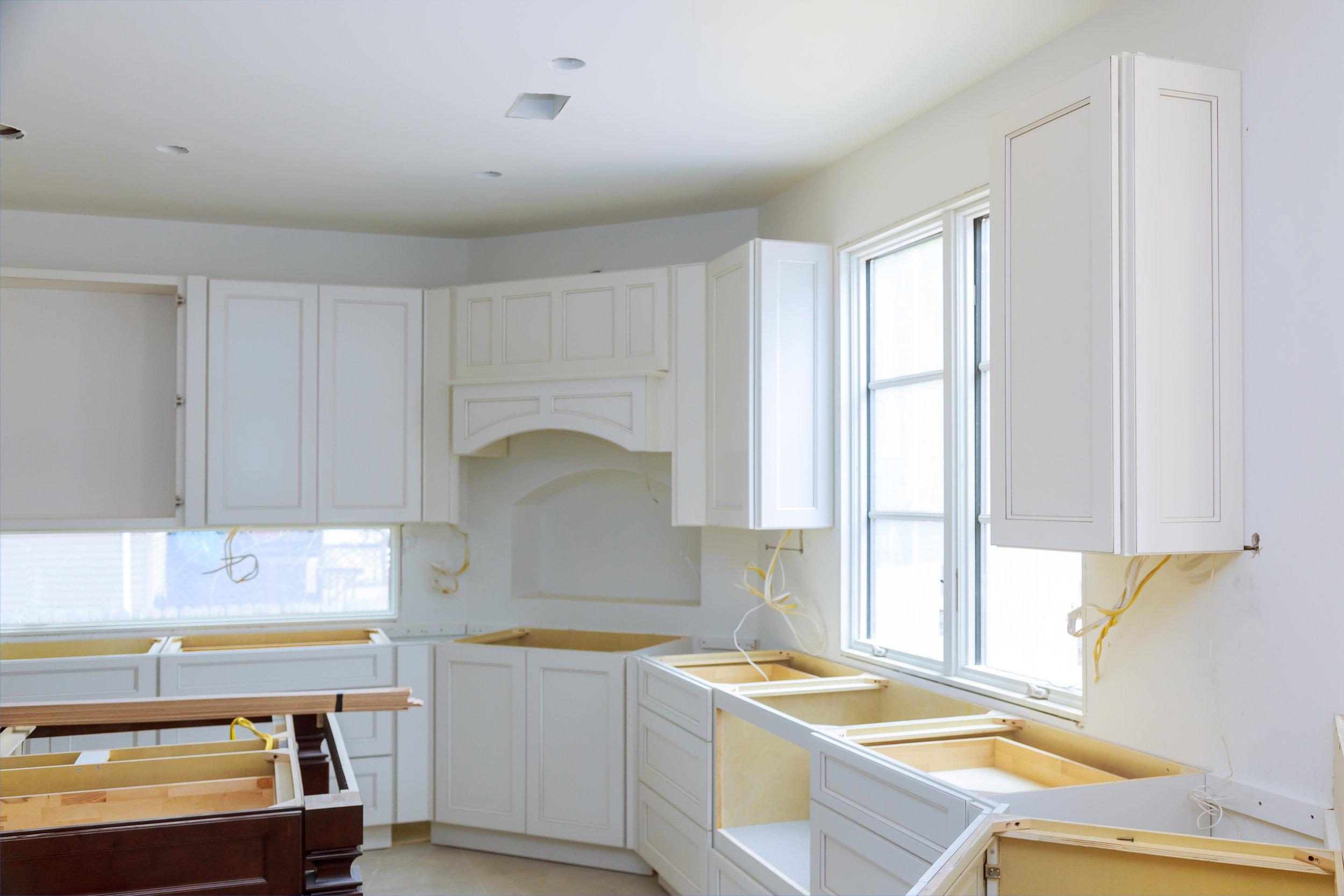 Kitchen Repair Services