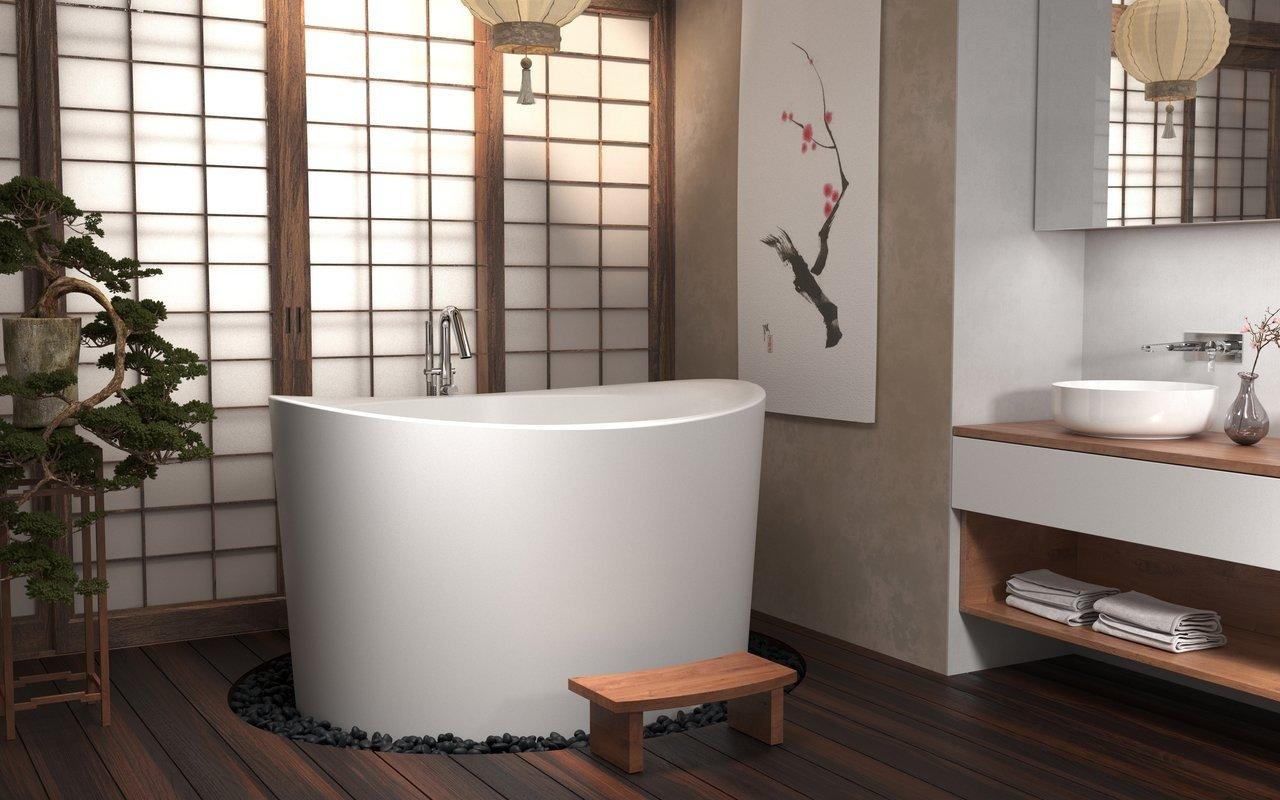 Soaking Tub Installation
