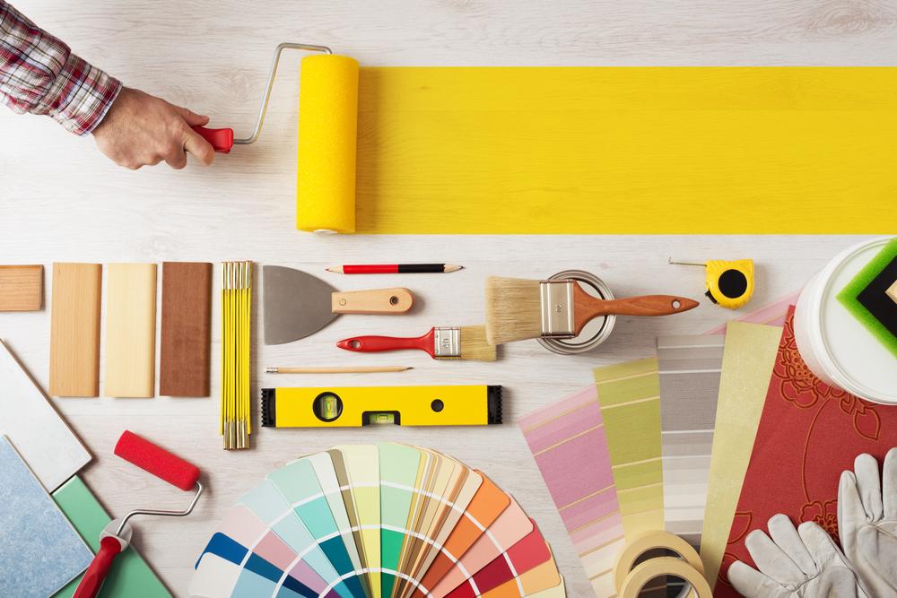 Painting Home - Painting Companies Huntington Beach