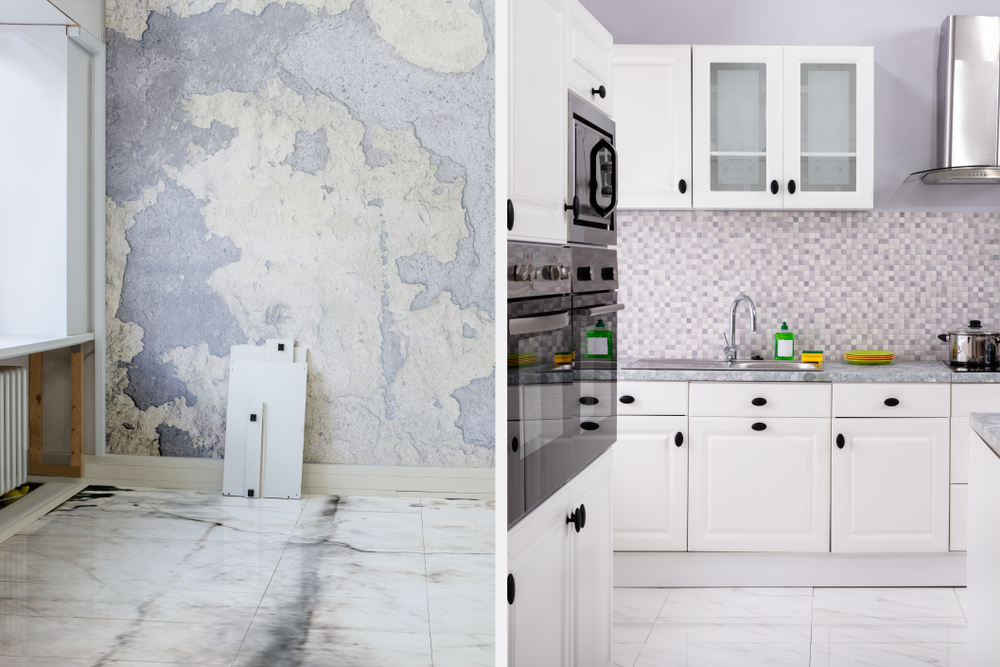 Kitchen Cabinet & Remodeling Seal Beach