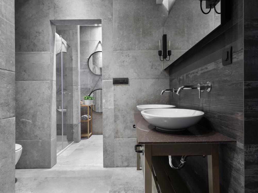 Modern Bathroom Remodeling Yorba Linda, CA