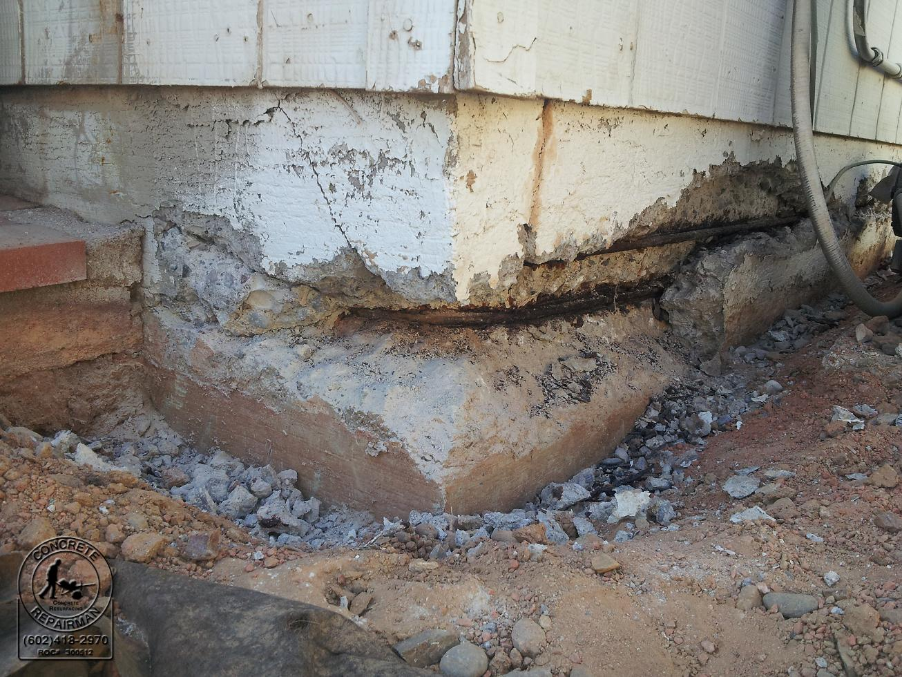 foundation repair seal beach, ca