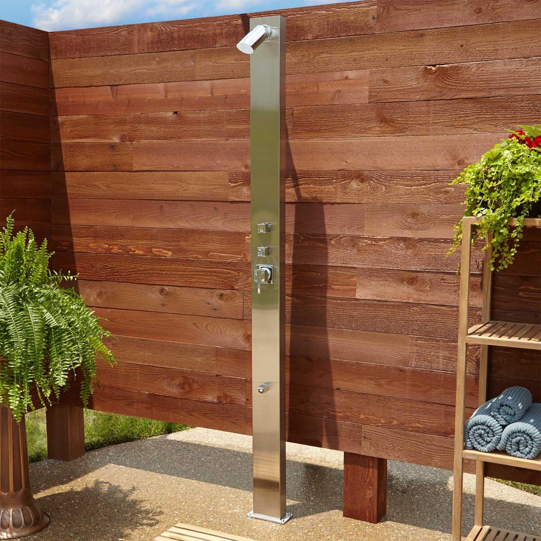 Outdoor shower Ideas on Google