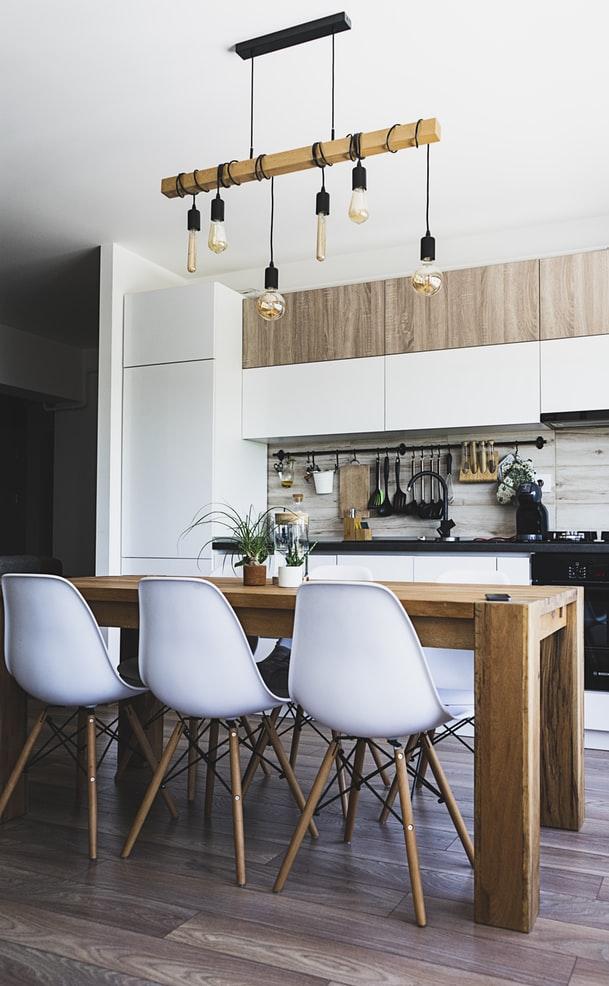 living room floors wood