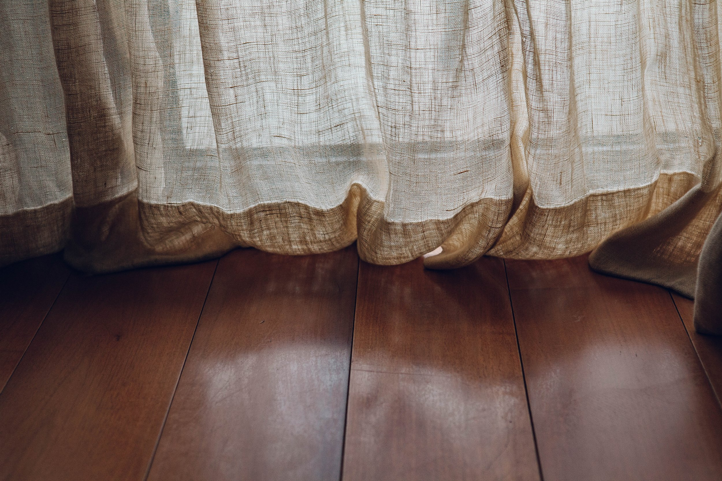 Bedroom wood Flooring Orange county