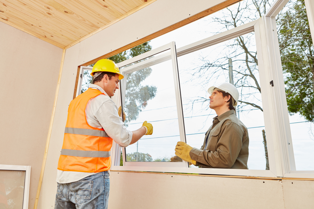 Replacing Windows For Homeowners