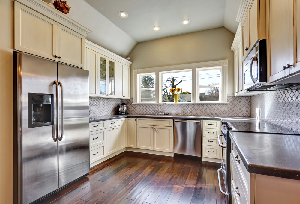 Kitchen Remodeling - Upgrade your kitchen with all the latest features and designs for your home in Corona, CA.