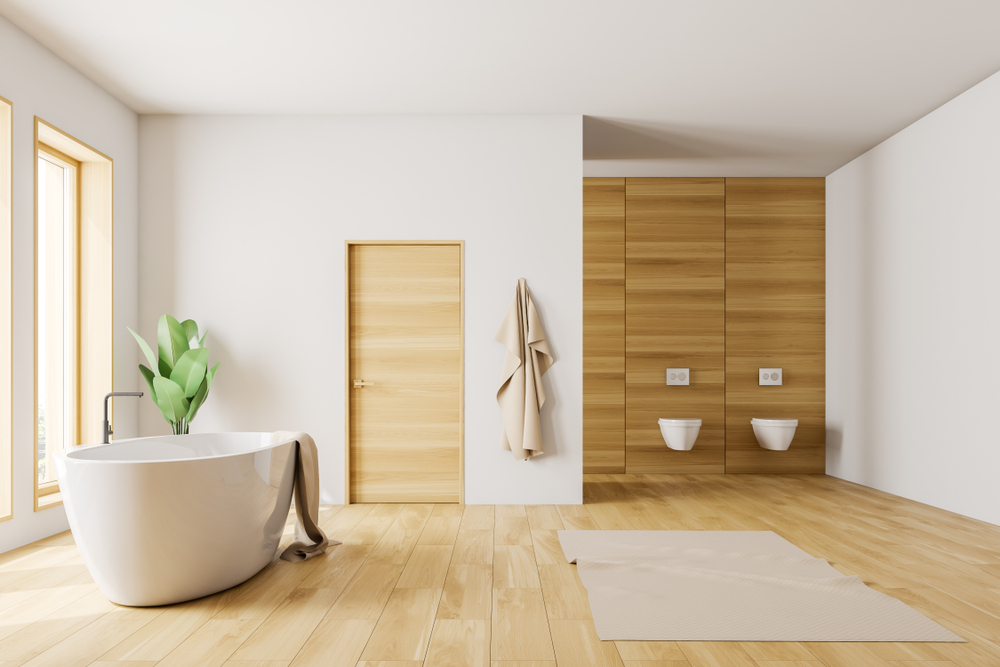 Bathroom Remodeling - Interested in remodeling your bathroom in Corona? Hire Inner City Skyline and get it done right.